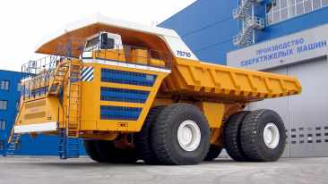 BelAZ-Wallpaper-Gallery