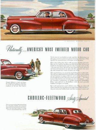 1941 Cadillac Ad-05