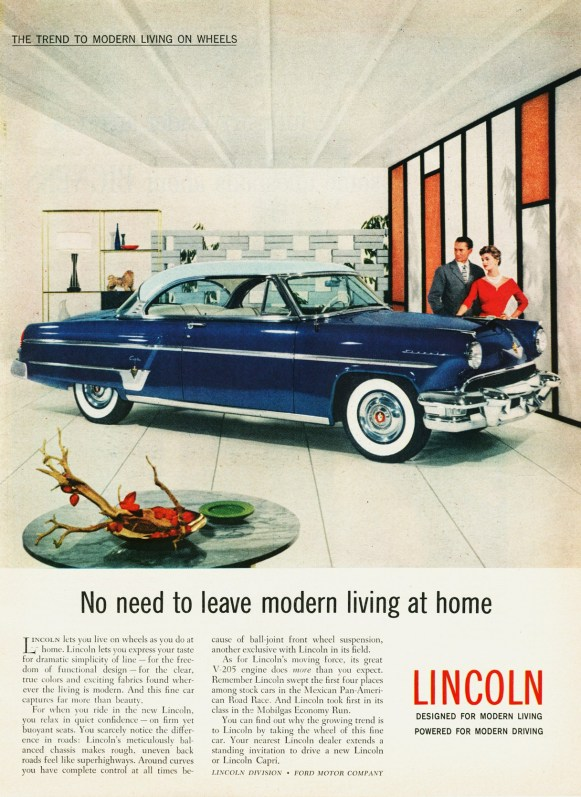 1954 Lincoln Ad-02